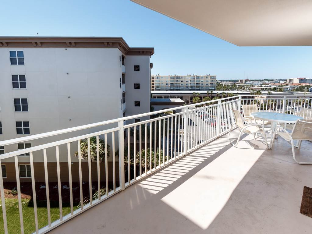 Waterscape B507 Condo rental in Waterscape Fort Walton Beach in Fort Walton Beach Florida - #3