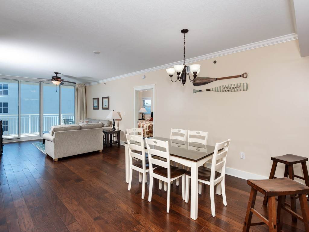 Waterscape B507 Condo rental in Waterscape Fort Walton Beach in Fort Walton Beach Florida - #7