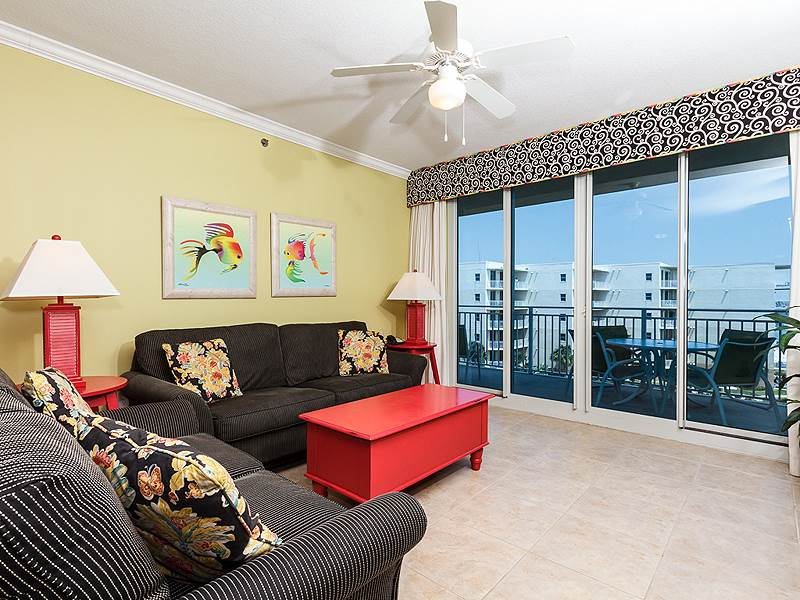 Waterscape B508 Condo rental in Waterscape Fort Walton Beach in Fort Walton Beach Florida - #1