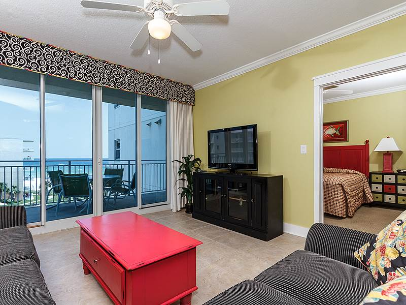 Waterscape B508 Condo rental in Waterscape Fort Walton Beach in Fort Walton Beach Florida - #3