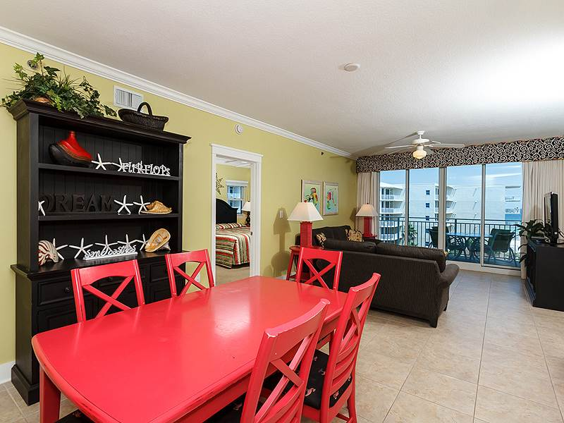 Waterscape B508 Condo rental in Waterscape Fort Walton Beach in Fort Walton Beach Florida - #4