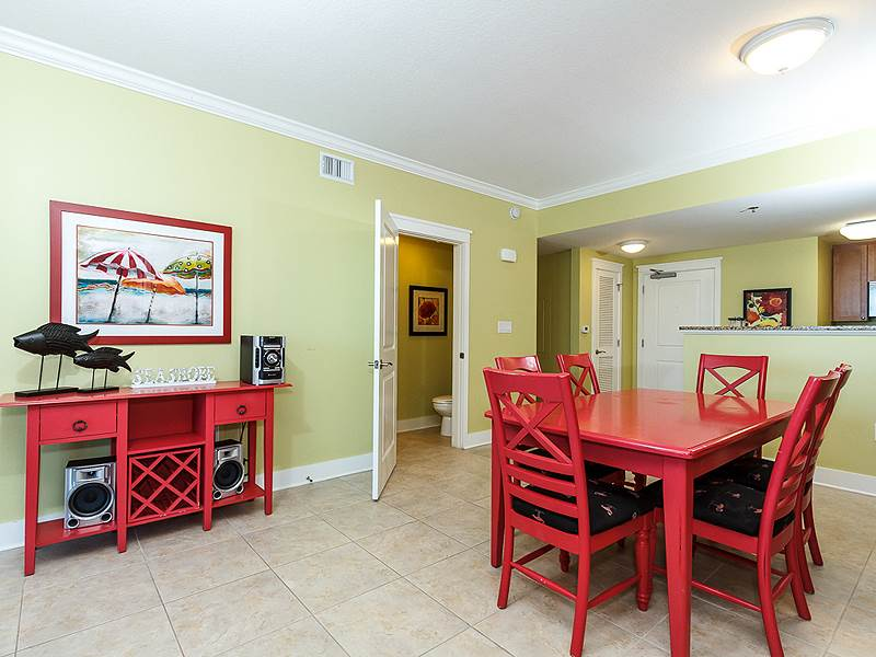 Waterscape B508 Condo rental in Waterscape Fort Walton Beach in Fort Walton Beach Florida - #5
