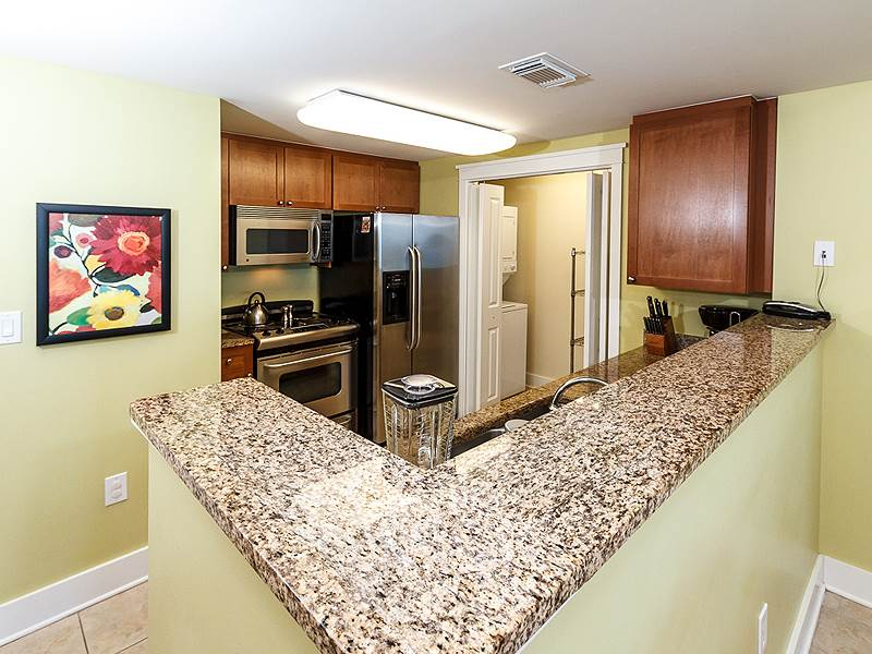 Waterscape B508 Condo rental in Waterscape Fort Walton Beach in Fort Walton Beach Florida - #6