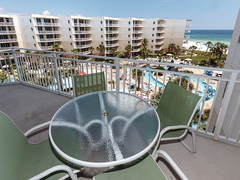 Waterscape B508 Condo rental in Waterscape Fort Walton Beach in Fort Walton Beach Florida - #20
