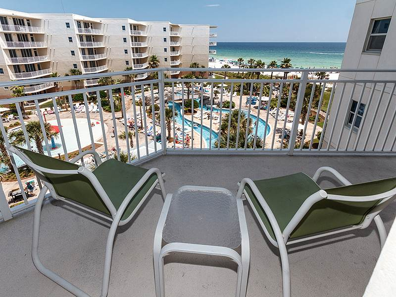 Waterscape B508 Condo rental in Waterscape Fort Walton Beach in Fort Walton Beach Florida - #21