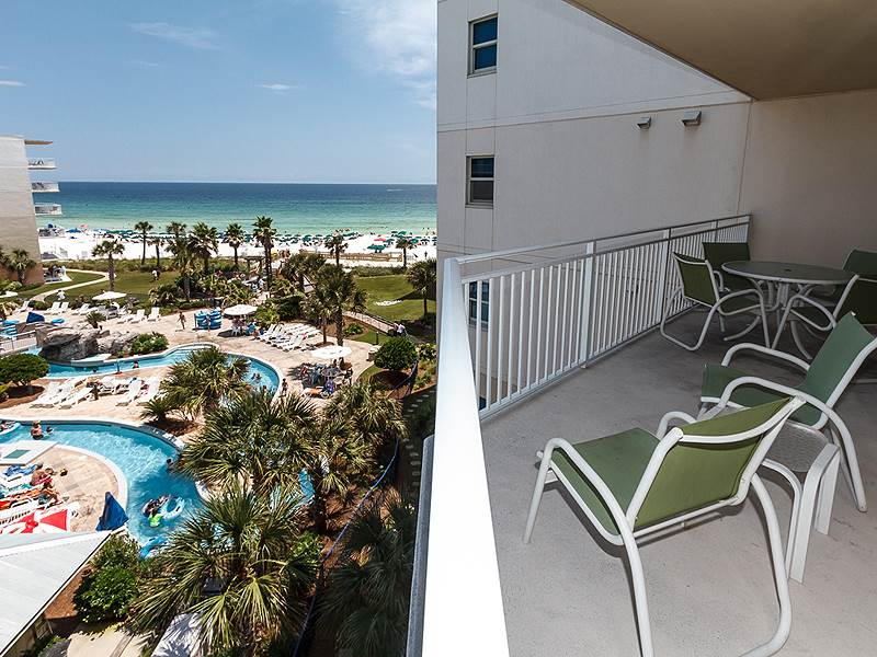 Waterscape B508 Condo rental in Waterscape Fort Walton Beach in Fort Walton Beach Florida - #22
