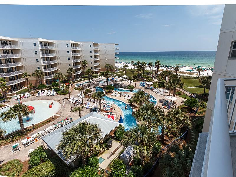Waterscape B508 Condo rental in Waterscape Fort Walton Beach in Fort Walton Beach Florida - #23