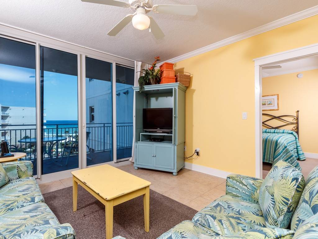 Waterscape B510 Condo rental in Waterscape Fort Walton Beach in Fort Walton Beach Florida - #1