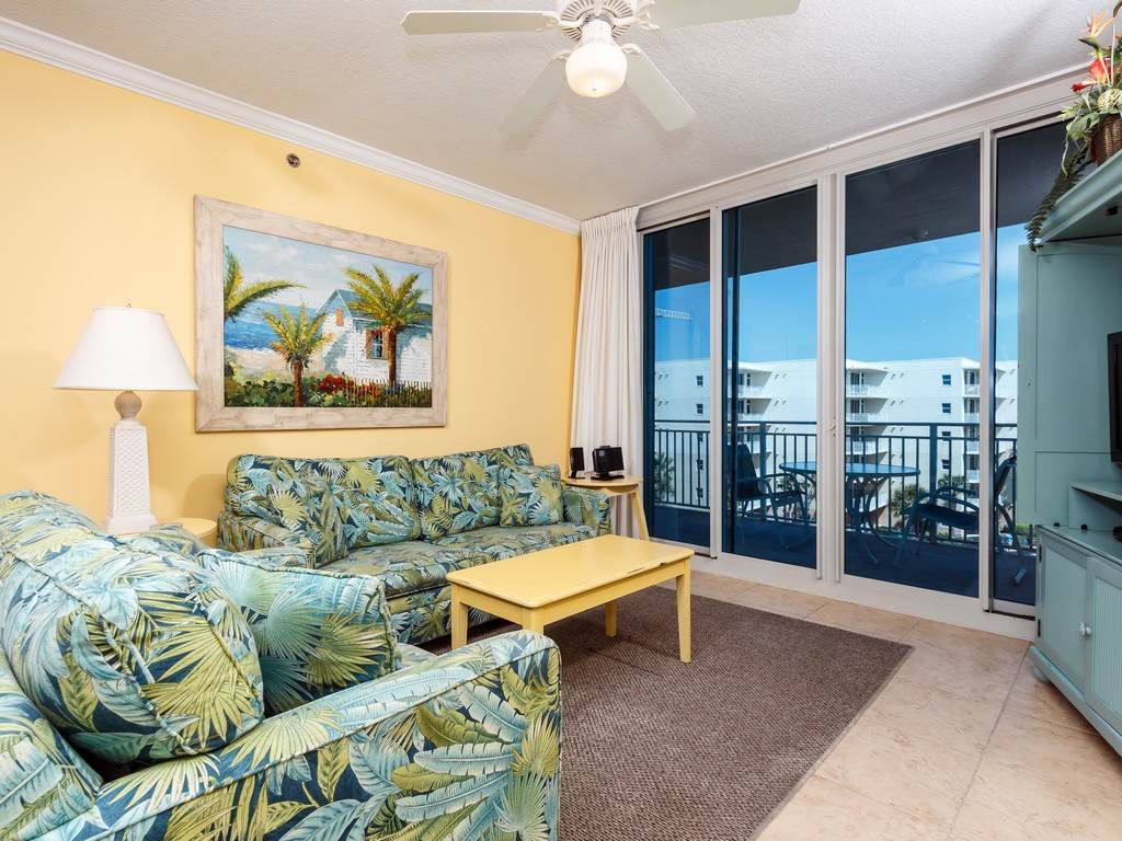 Waterscape B510 Condo rental in Waterscape Fort Walton Beach in Fort Walton Beach Florida - #2