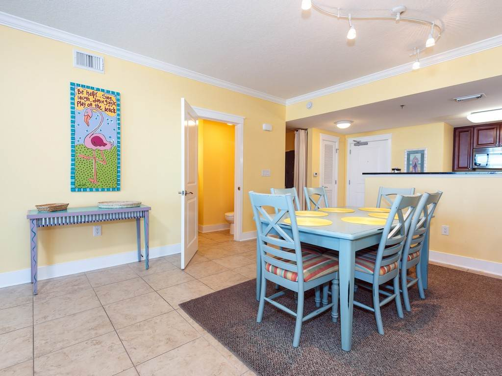 Waterscape B510 Condo rental in Waterscape Fort Walton Beach in Fort Walton Beach Florida - #4