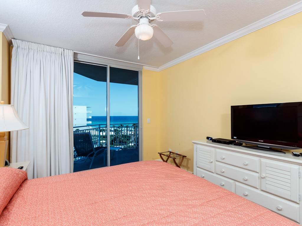 Waterscape B510 Condo rental in Waterscape Fort Walton Beach in Fort Walton Beach Florida - #9