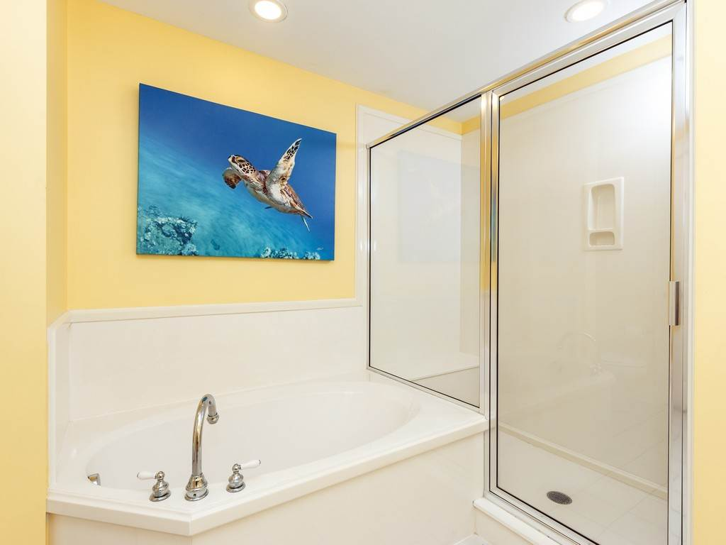 Waterscape B510 Condo rental in Waterscape Fort Walton Beach in Fort Walton Beach Florida - #14