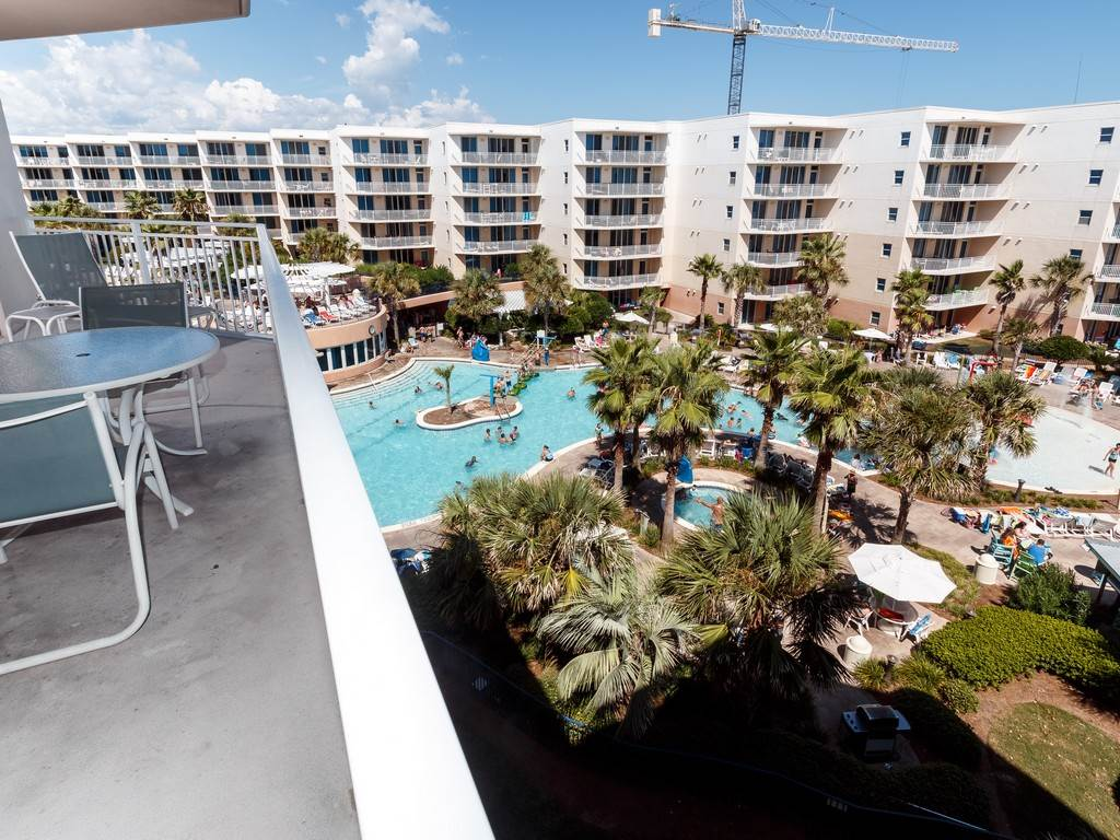 Waterscape B510 Condo rental in Waterscape Fort Walton Beach in Fort Walton Beach Florida - #23