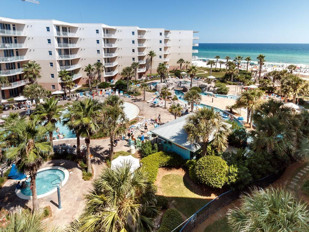Waterscape B510 Condo rental in Waterscape Fort Walton Beach in Fort Walton Beach Florida - #24