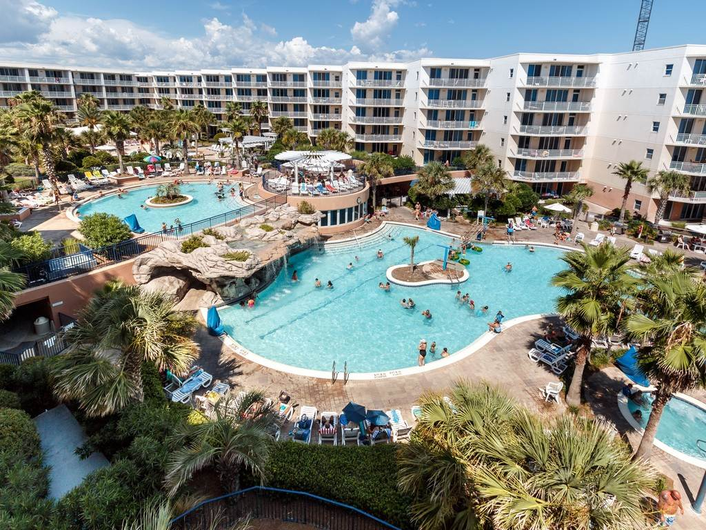 Waterscape B510 Condo rental in Waterscape Fort Walton Beach in Fort Walton Beach Florida - #25