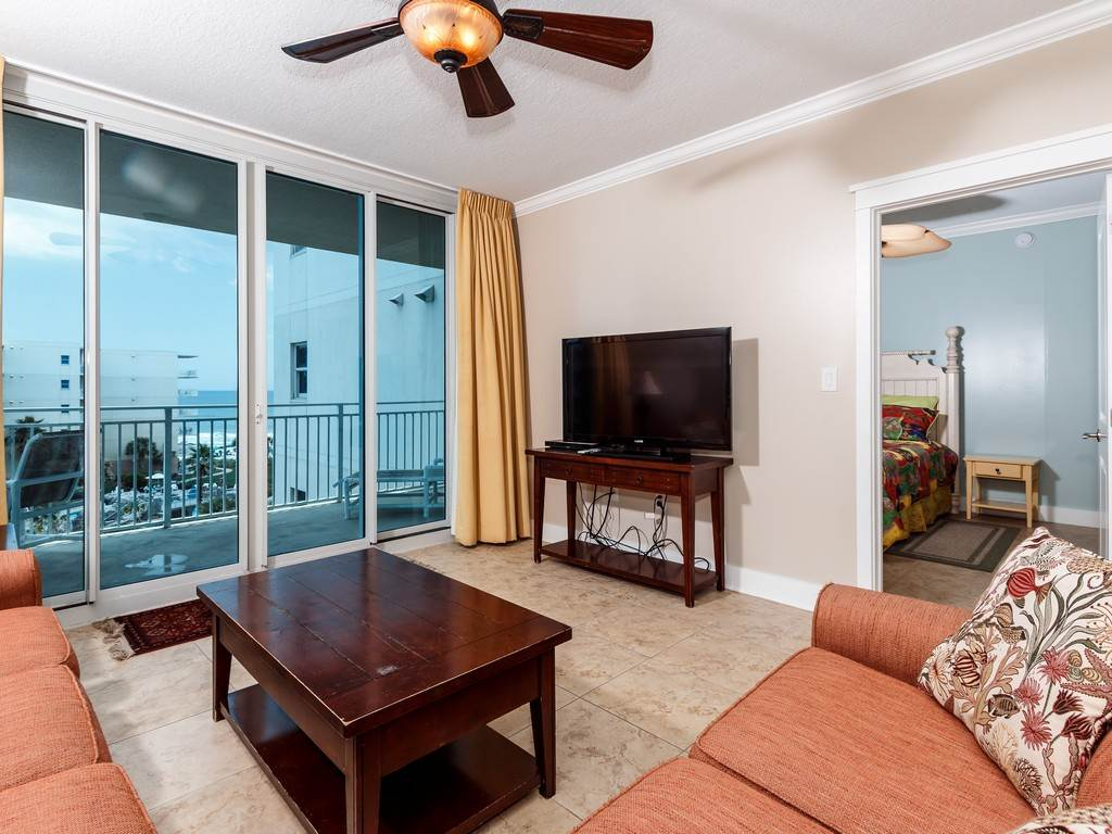 Waterscape B512 Condo rental in Waterscape Fort Walton Beach in Fort Walton Beach Florida - #1