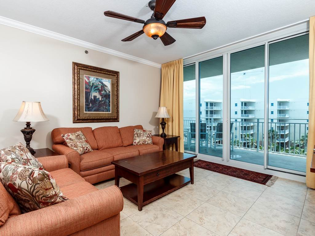 Waterscape B512 Condo rental in Waterscape Fort Walton Beach in Fort Walton Beach Florida - #2