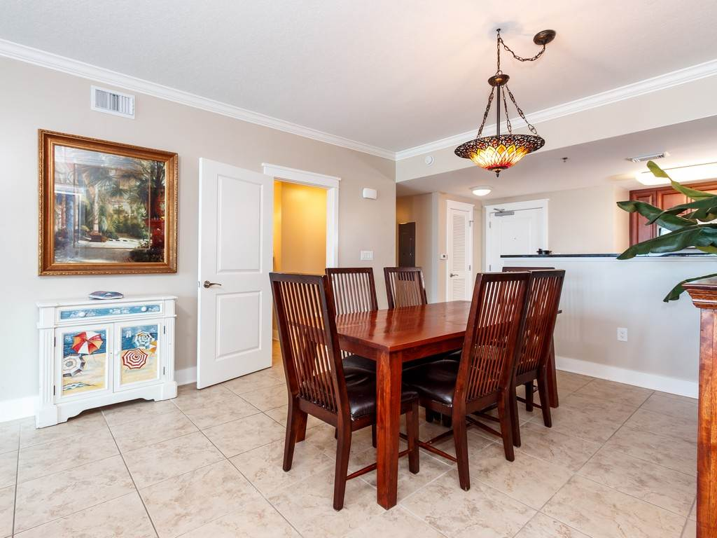 Waterscape B512 Condo rental in Waterscape Fort Walton Beach in Fort Walton Beach Florida - #4
