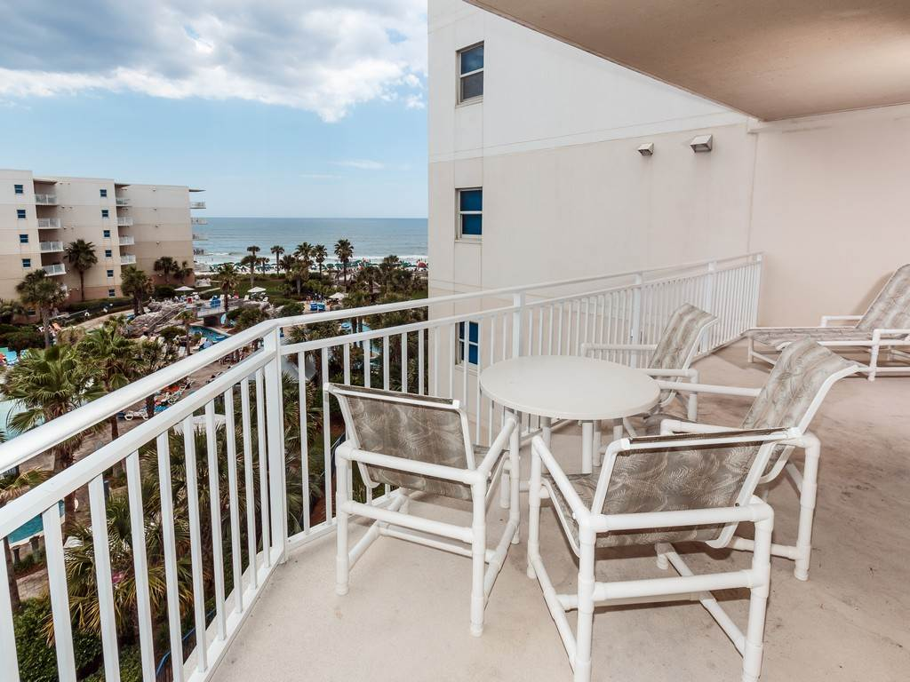 Waterscape B512 Condo rental in Waterscape Fort Walton Beach in Fort Walton Beach Florida - #19