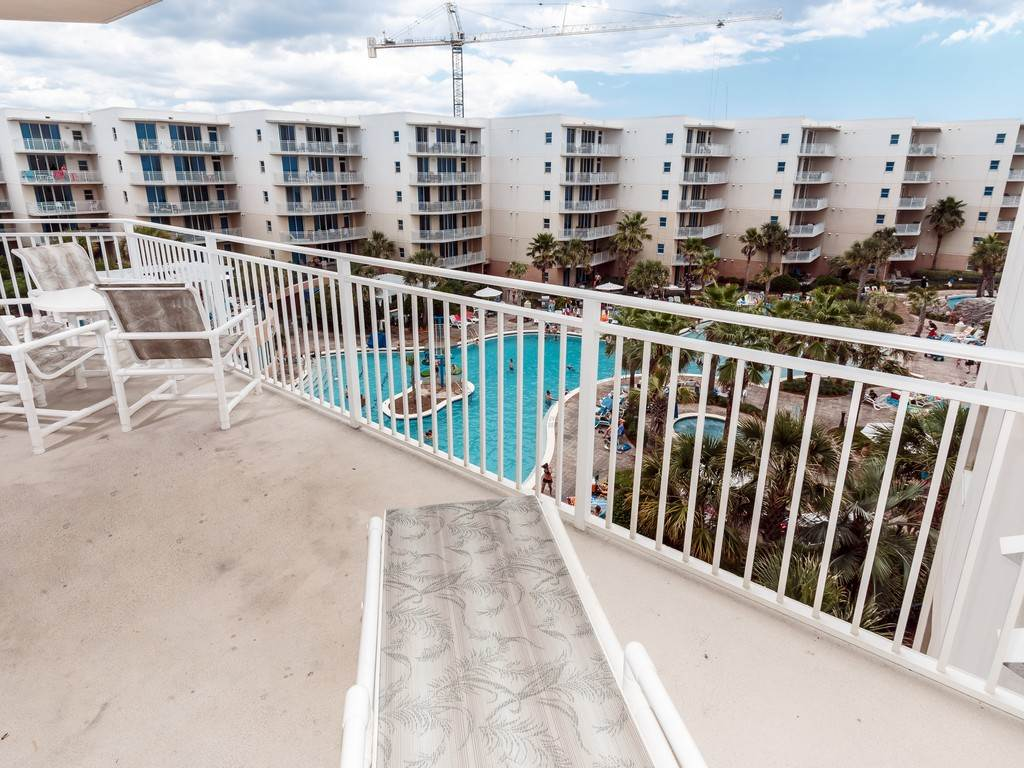 Waterscape B512 Condo rental in Waterscape Fort Walton Beach in Fort Walton Beach Florida - #20