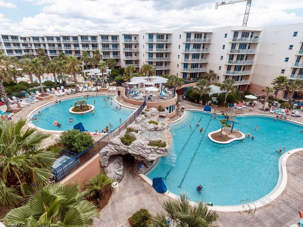 Waterscape B512 Condo rental in Waterscape Fort Walton Beach in Fort Walton Beach Florida - #21
