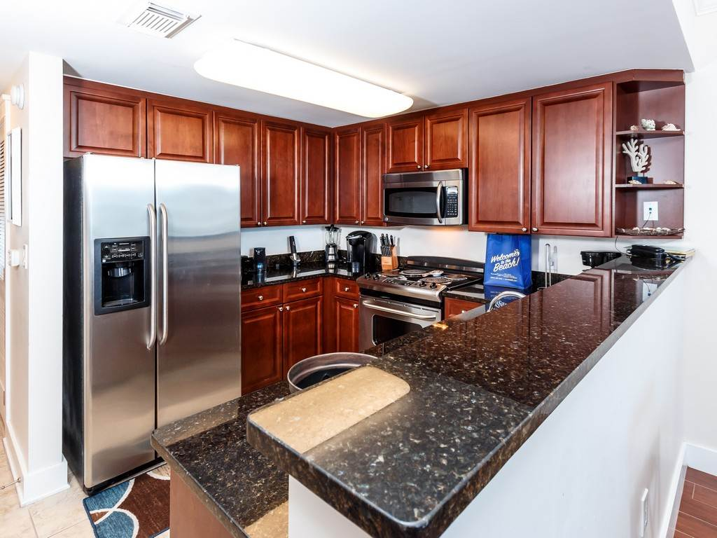 Waterscape B520 Condo rental in Waterscape Fort Walton Beach in Fort Walton Beach Florida - #5