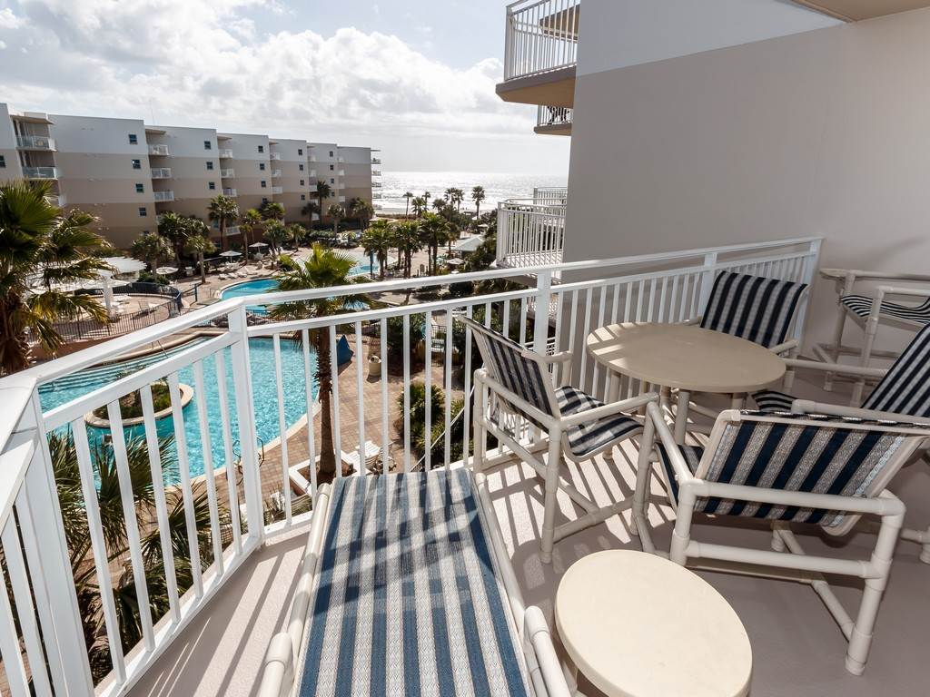 Waterscape B520 Condo rental in Waterscape Fort Walton Beach in Fort Walton Beach Florida - #13
