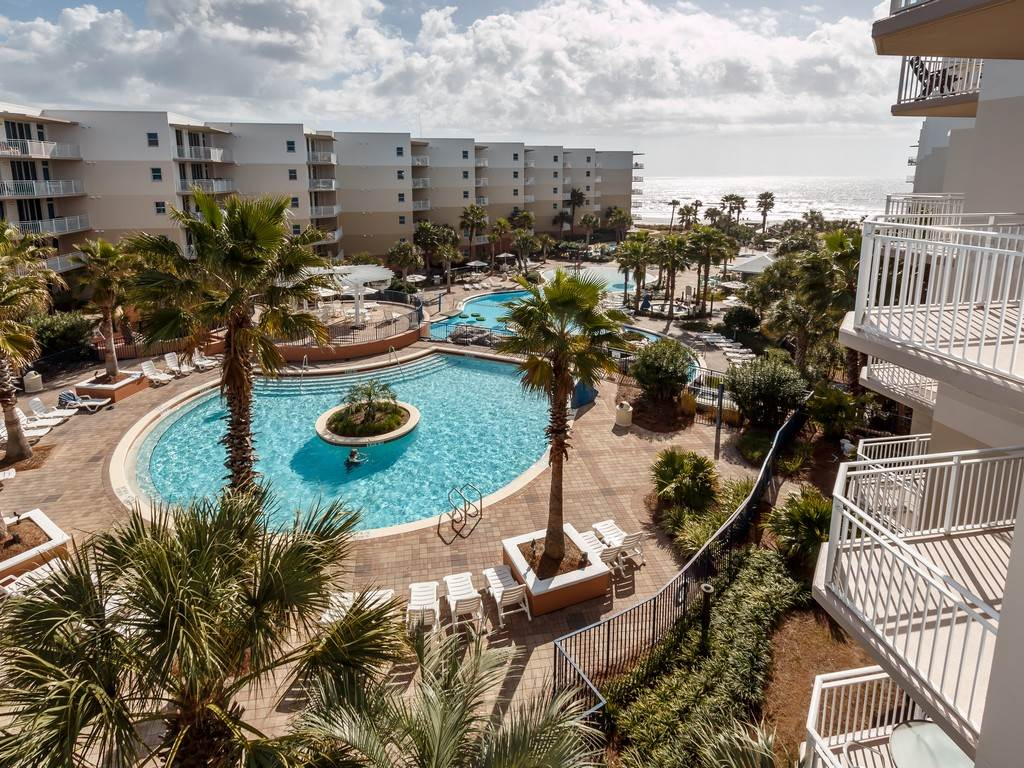 Waterscape B520 Condo rental in Waterscape Fort Walton Beach in Fort Walton Beach Florida - #15