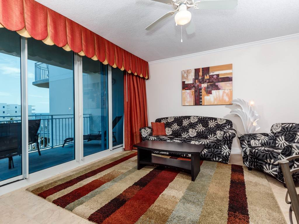 Waterscape B524 Condo rental in Waterscape Fort Walton Beach in Fort Walton Beach Florida - #1