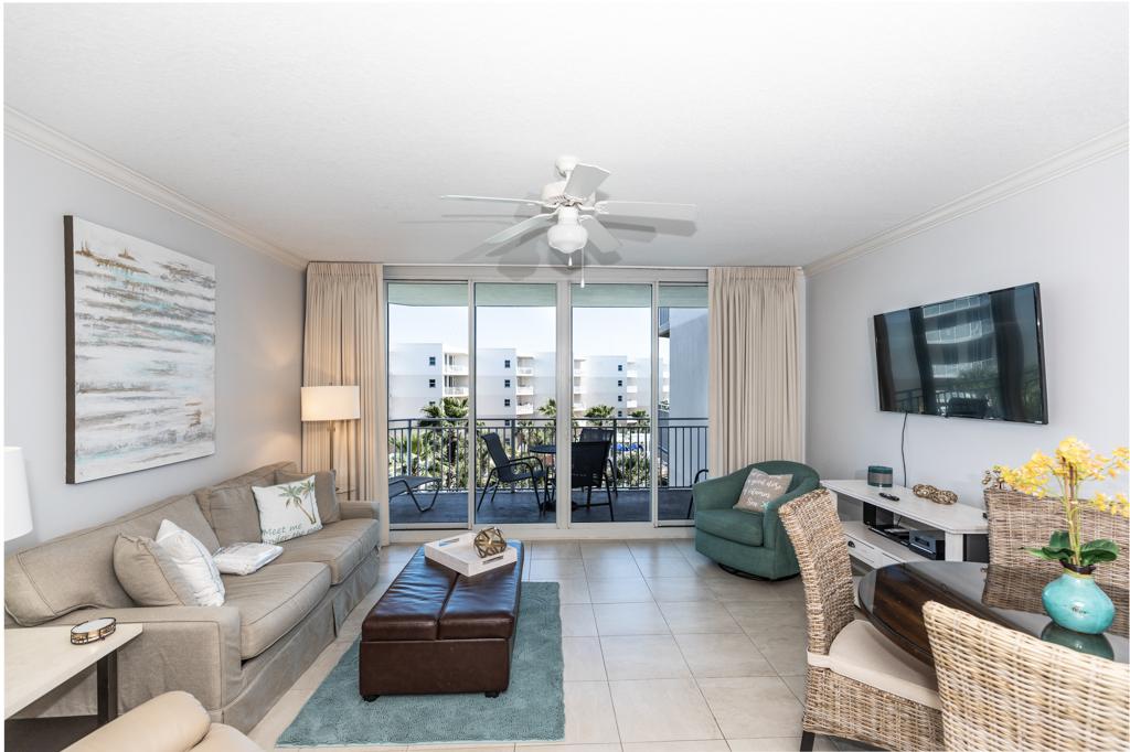 Waterscape B526 Condo rental in Waterscape Condo Rentals in Fort Walton Beach Florida - #1