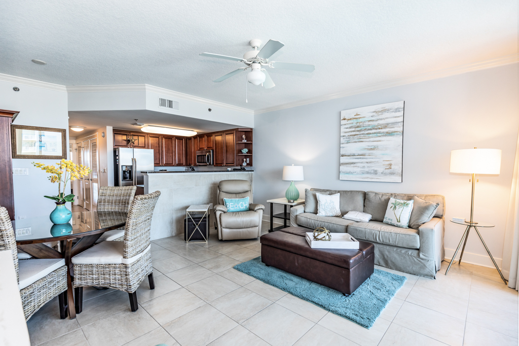 Waterscape B526 Condo rental in Waterscape Fort Walton Beach in Fort Walton Beach Florida - #3