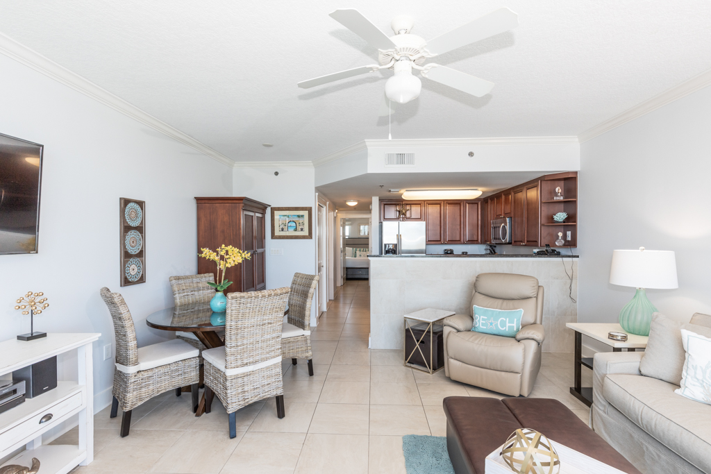 Waterscape B526 Condo rental in Waterscape Fort Walton Beach in Fort Walton Beach Florida - #4