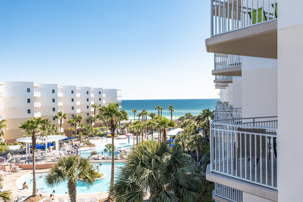 Waterscape B526 Condo rental in Waterscape Fort Walton Beach in Fort Walton Beach Florida - #5