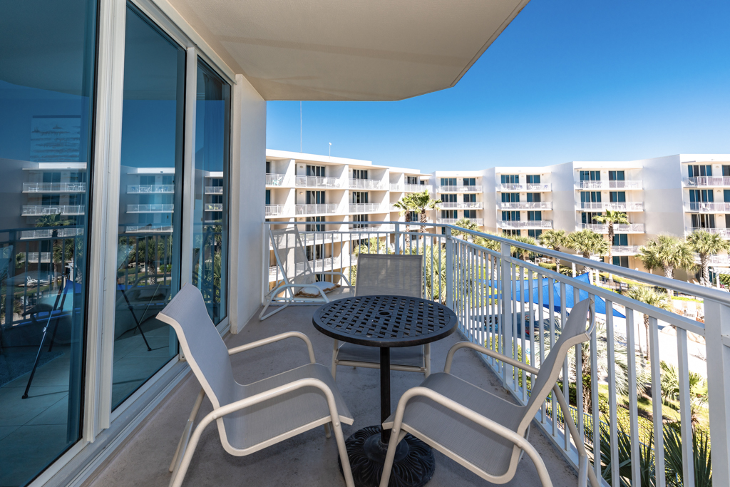 Waterscape B526 Condo rental in Waterscape Fort Walton Beach in Fort Walton Beach Florida - #6