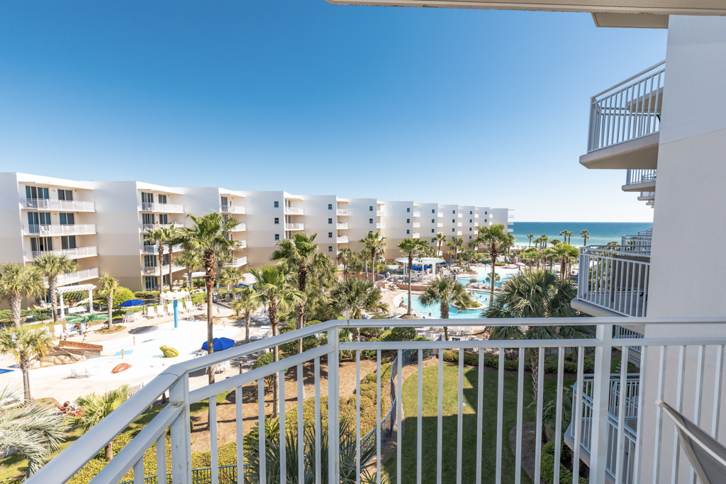 Waterscape B526 Condo rental in Waterscape Fort Walton Beach in Fort Walton Beach Florida - #7