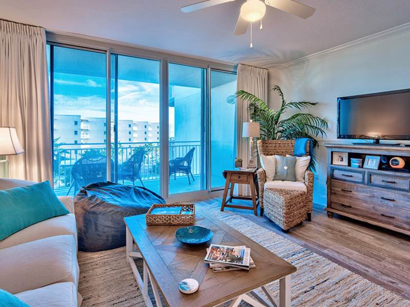 Waterscape B528 Condo rental in Waterscape Fort Walton Beach in Fort Walton Beach Florida - #1