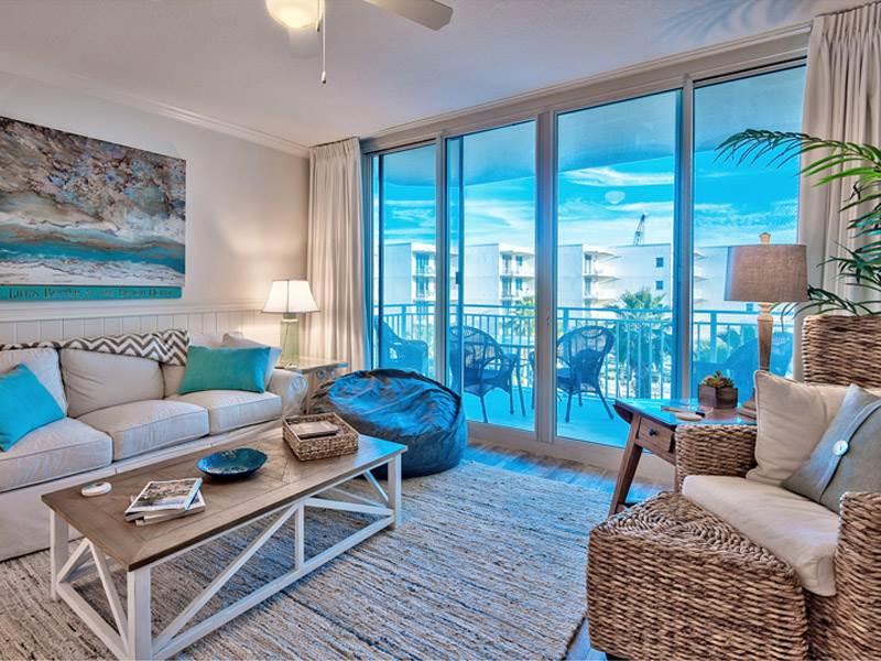 Waterscape B528 Condo rental in Waterscape Condo Rentals in Fort Walton Beach Florida - #2