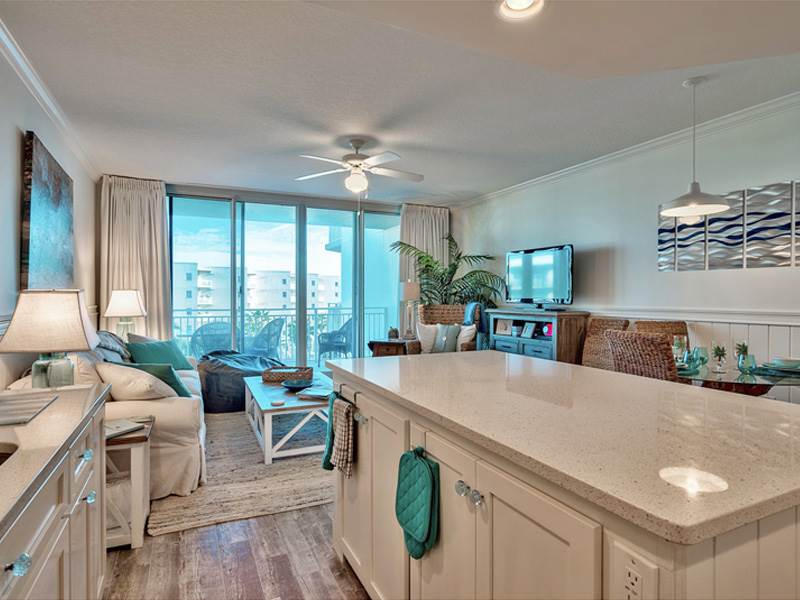 Waterscape B528 Condo rental in Waterscape Fort Walton Beach in Fort Walton Beach Florida - #3