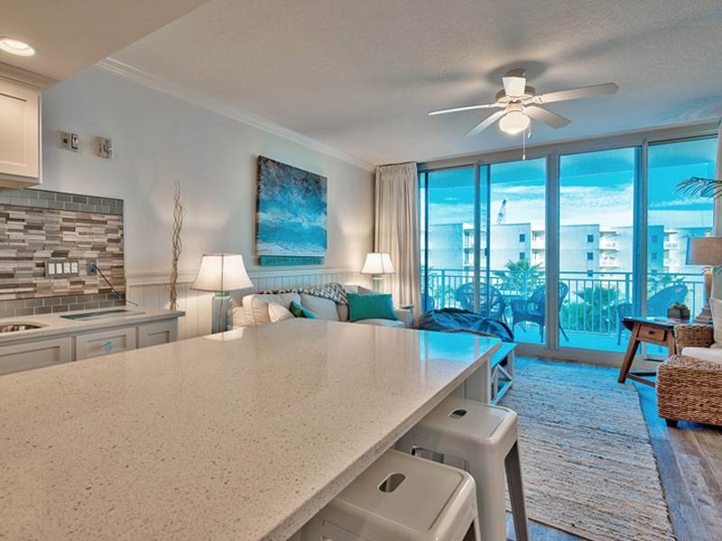 Waterscape B528 Condo rental in Waterscape Fort Walton Beach in Fort Walton Beach Florida - #4