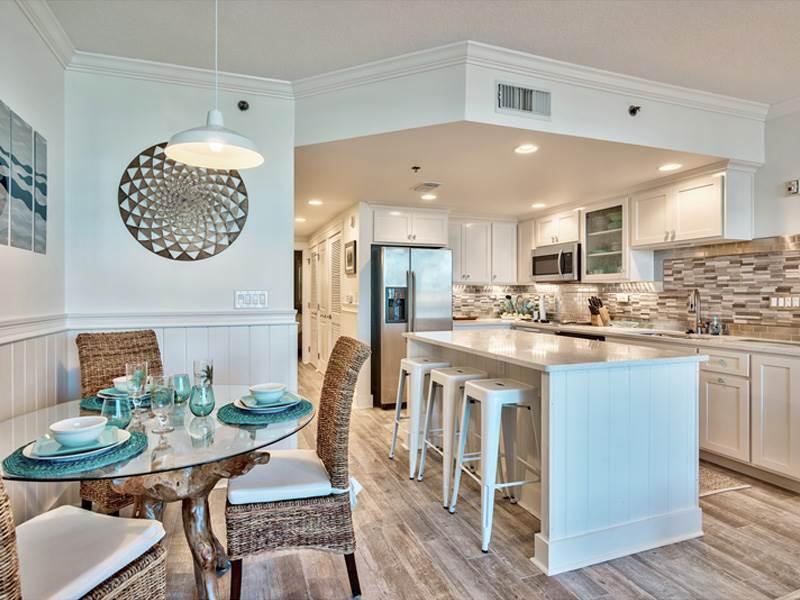 Waterscape B528 Condo rental in Waterscape Condo Rentals in Fort Walton Beach Florida - #5