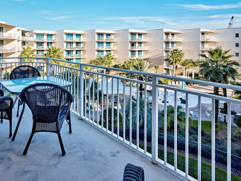 Waterscape B528 Condo rental in Waterscape Fort Walton Beach in Fort Walton Beach Florida - #16