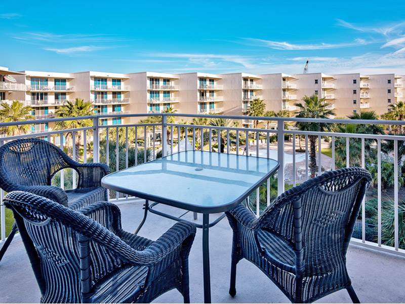 Waterscape B528 Condo rental in Waterscape Fort Walton Beach in Fort Walton Beach Florida - #17