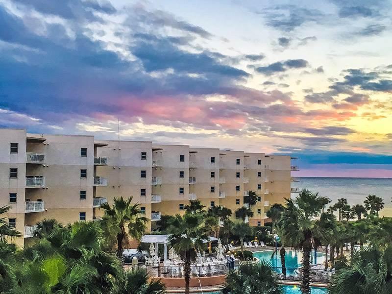 Waterscape B528 Condo rental in Waterscape Condo Rentals in Fort Walton Beach Florida - #18