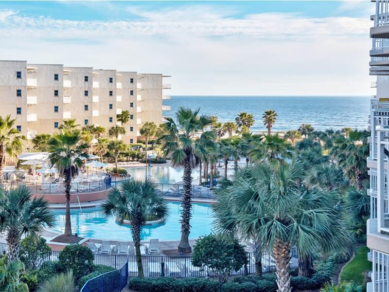 Waterscape B528 Condo rental in Waterscape Condo Rentals in Fort Walton Beach Florida - #19