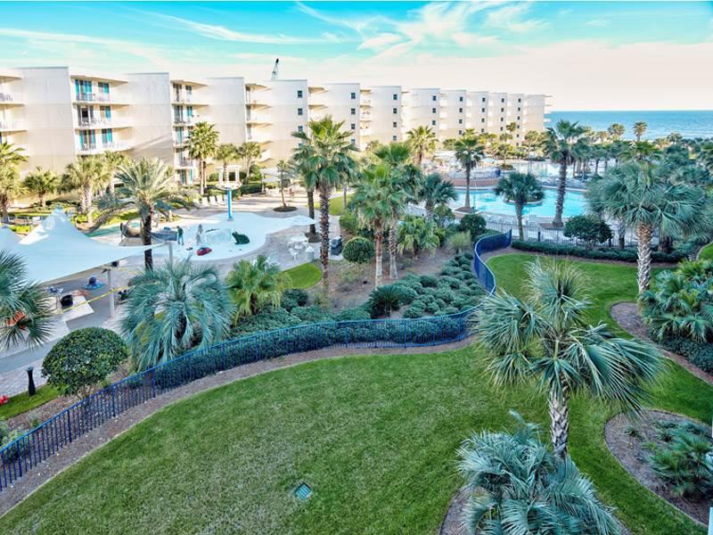 Waterscape B528 Condo rental in Waterscape Condo Rentals in Fort Walton Beach Florida - #20