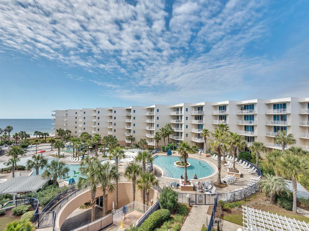 Waterscape B528 Condo rental in Waterscape Condo Rentals in Fort Walton Beach Florida - #22