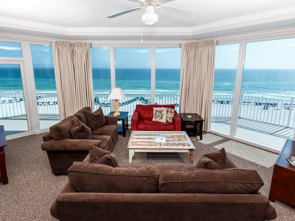Waterscape B600 Condo rental in Waterscape Fort Walton Beach in Fort Walton Beach Florida - #1