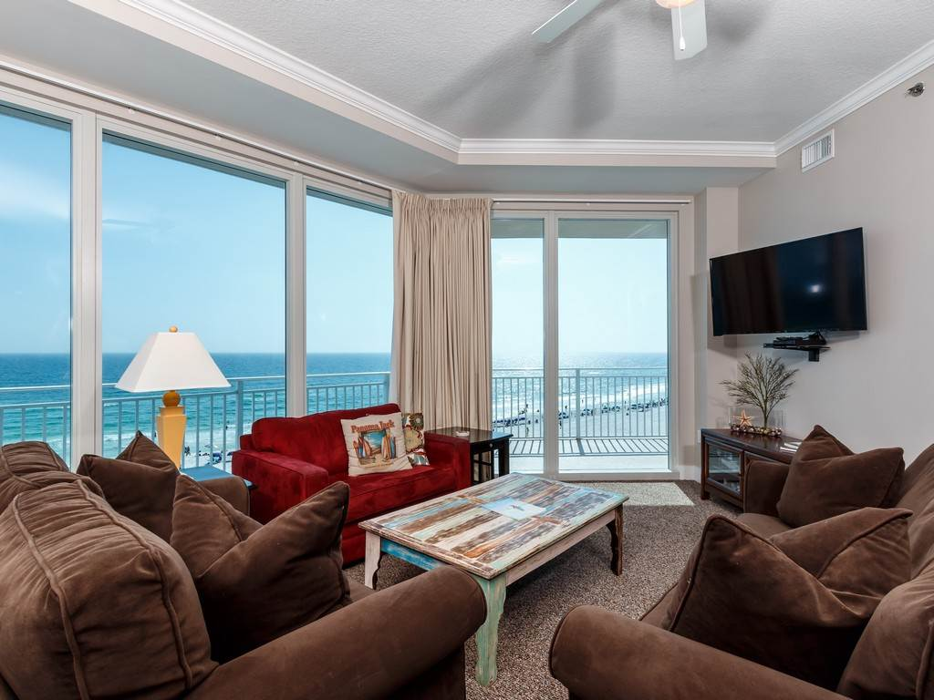 Waterscape B600 Condo rental in Waterscape Fort Walton Beach in Fort Walton Beach Florida - #2