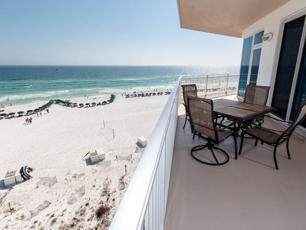 Waterscape B600 Condo rental in Waterscape Fort Walton Beach in Fort Walton Beach Florida - #20