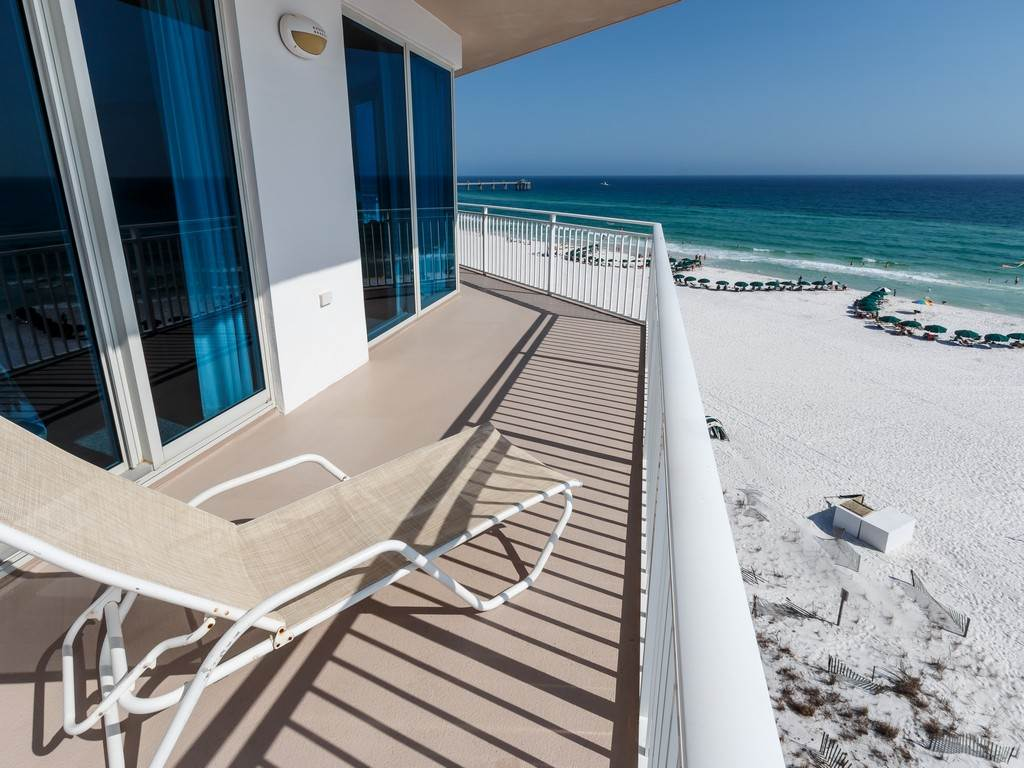 Waterscape B600 Condo rental in Waterscape Fort Walton Beach in Fort Walton Beach Florida - #21